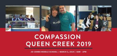 Compassion Queen Creek 2019