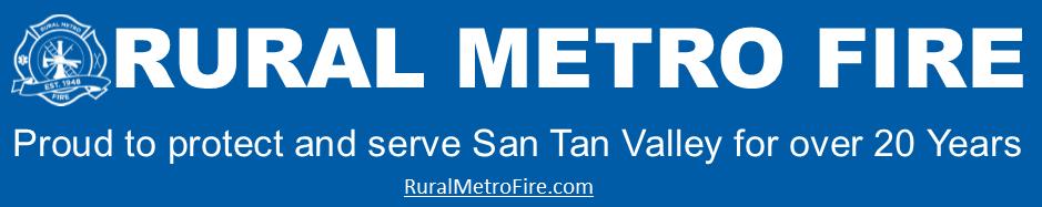 San Tan Valley Fire Department - Rural Metro Fire