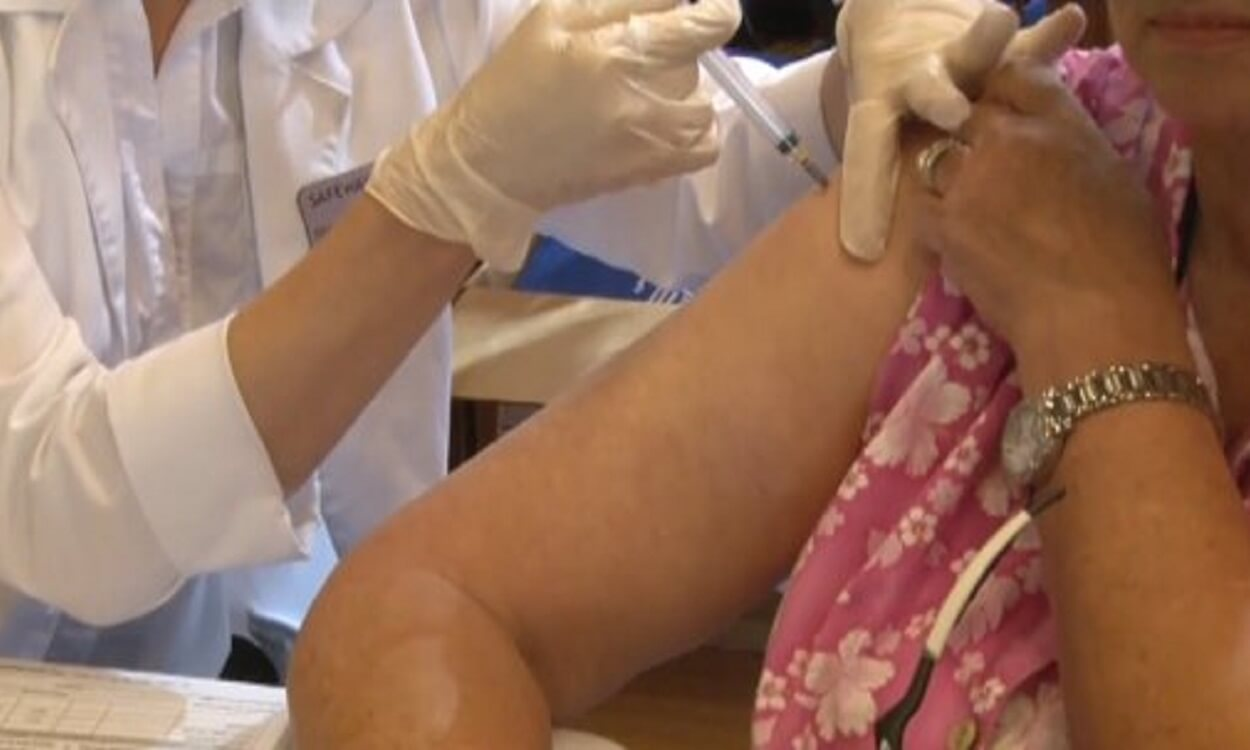 Pinal County Public Health Flu Shots Now Available in San Tan Valley
