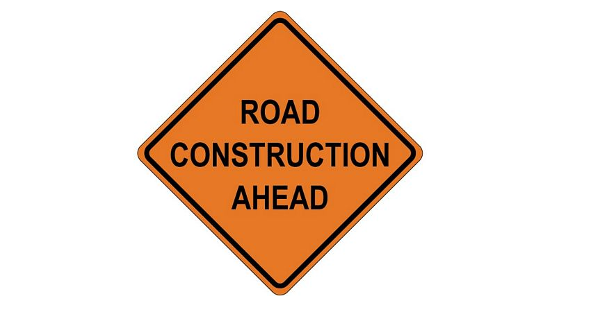 Hunt Hwy Work Requires Lane Closure Dec 9th
