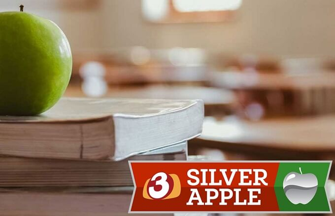 Silver Apple nominations for 2017-'18 school year open now
