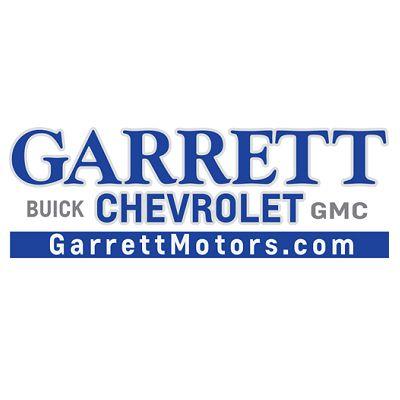 Garrett Chevrolet, Buick, GMC