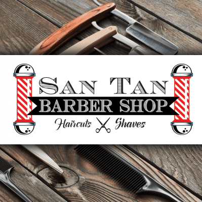 San Tan Barber Shop
